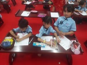 """""""อนุบาลขอนแก่น"""" ผนึก """"สนามบิน"""" เปิดห้องเรียนภาษาจีน ระดับประถมแห่งแรกในขอนแก่น"""