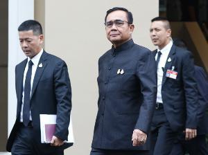 บทต่อไปของการเมืองไทย