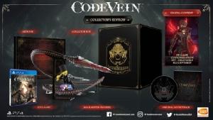 """E3: ศึกกระหายเลือด """"CODE VEIN"""" ลงคอนโซล-พีซี 27 ก.ย."""
