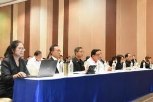 สปสช.เขต 7 ขอนแก่นรับฟังความเห็นประชาชน ปรับพัฒนาระบบประกันสุขภาพถ้วนหน้า
