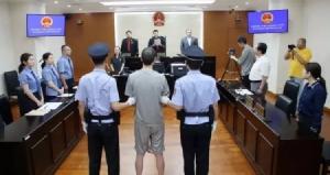 ศาลจีนสั่งประหารชีวิต คนร้ายใช้มีดไล่แทงประชาชนเสียชีวิต และบาดเจ็บในห้างสรรพสินค้า