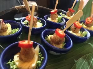 กรมพัฒน์ฯ จับมือ Wongnai ชวนสายชิมลิ้มลองอาหารระดับพรีเมียม