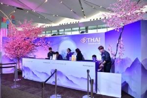 """การบินไทยฟื้นบินตรง """"กรุงเทพ-เซนได"""" จัดตั๋วราคาพิเศษ ครองเจ้าตลาดญี่ปุ่น"""