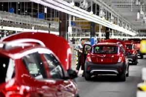 นายกฯ ทัวร์โรงงานรถยนต์ 'วินฟาสต์' เมดอินเวียดนาม พร้อมส่งมอบคันแรกเร็วๆ นี้