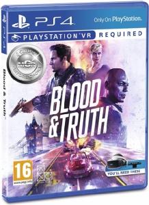 Review: Blood & Truth สาย(เลือด)ลับ ดับมาเฟีย