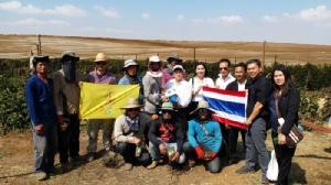 แรงงานไทยในอิสราเอล ปลื้ม ทำงานเกษตรรายได้กว่า 4 หมื่นบาทต่อเดือน