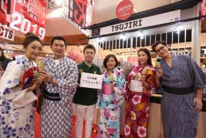 เซ็นทรัลพัฒนา ขอเชิญคุณมาร่วม ดื่มด่ำบรรยากาศญี่ปุ่นขนานแท้ ทั้ง กิน อยู่  และสัมผัสความเชื่อในแบบของญี่ปุ่น ได้ในงาน Japan Signature by AEON