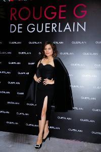 """""""แอน ทองประสม"""" โชว์ความเก๋า ได้รับเลือกเป็น  Friend of Rouge G De Guerlain ปีที่ 2  ร่วมโชว์ความสวยในงานเปิดตัว Rouge G De Guerlain"""