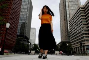 รองเท้าส้นสูงกับความเป็นธรรมที่สาวญี่ปุ่นใฝ่หา