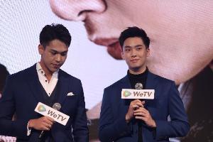 เทนเซ็นต์ เปิดตัว WeTV แพลตฟอร์มวีดีโอสตรีมมิ่งเป็นที่แรกในโลก ตอบรับกระแสวิดีโอสตรีมมิ่งในไทย เอาใจคอซีรี่ย์ จับมือผู้ผลิตคอนเทนต์คุณภาพ