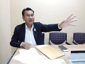 """ตัวแทน 69 สมาชิกพรรค ร้อง กกต.ระงับการประชุมใหญ่ """"พลังชาติไทย"""" อ้างเหตุขับออกจากพรรคมิชอบ"""