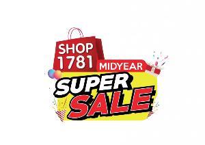 """""""อาร์เอส"""" ทุ่ม 100 ล้านจัด Mid Year Super Sale 2019 ดันยอดธุรกิจ MPC ทุบสถิตินิวไฮ รับกำลังซื้อฟื้น"""