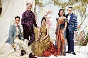 ผู้บริหารนิตยสารโว้กประเทศไทย