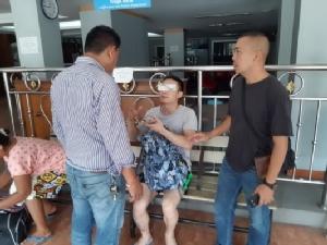 นายยูเสี่ยวตง (YU, XIAODONG) อายุ 33 ปี สามีของนางหวัง หนาน (WANG, NAN) อายุ 32 ปี ชาวเมืองเชียงตุง มณฑลเจียงซู ประเทศจีนถูกจับเพราะผลักเมียที่ตั้งท้องตกหน้าผาแต้ม