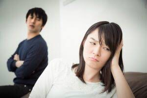 สาหตุที่คนญี่ปุ่นนอกใจคู่ครองของตน