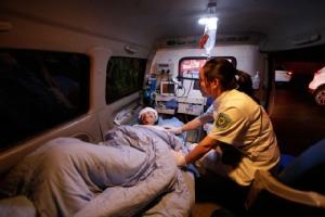 กู้ภัย แผ่นดินไหวเสฉวน เสียชีวิต 13 บาดเจ็บกว่า 200 คน