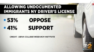 "In Clips :ผู้ว่าการรัฐนิวยอร์ก ""แอนดรูว์ โคโม"" ลงนามกฎหมายให้ใบขับขี่คนเข้าเมืองผิดกฎหมาย"