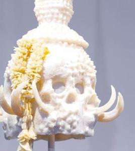 SACICT ประกาศศักดาโชว์หัตถศิลป์ไทย ณ เวทีแสดงศิลปะร่วมสมัยที่ใหญ่ที่สุดในโลก