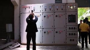 """เป็นไปได้!? พบ """"บ่อบำบัดหนองอีเฒ่า 500 ล้าน"""" เมืองสองแคว สร้างมา 20 ปีใช้ไฟฟ้าไปแค่ 116 หน่วย"""