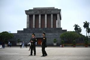 เวียดนามเชิญผู้เชี่ยวชาญรัสเซียร่วมรักษาสภาพศพ 'ลุงโฮ' ในโลงแก้ว