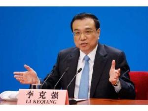 """นายกฯ จีนรับปากซีอีโอบริษัทชั้นนำทั่วโลกจะ """"เปิดกว้าง"""" เศรษฐกิจมากขึ้น"""