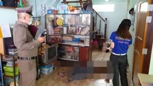 พบ รศ.วัย 72 อดีตอาจารย์ราชภัฏเพชรบุรี เป็นศพขึ้นอืดในบ้าน คาดนั่งซื้อขายหุ้นผ่านคอมพ์ฯ จนดึก