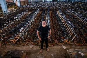 หนุ่มพม่าคิดการดีนำเข้าจักรยานมือสองแจกนักเรียน เด็กๆ ยิ้มแป้นแข่งกันปั่นคึกคัก