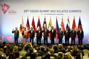 การประชุมสุดยอดอาเซียน ครั้งที่ 34