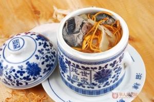 เปิดสูตรอาหารประเภทแกงหลายตำรับของชาวจีน