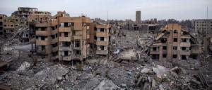 ลัทธิบูชาการถล่มโจมตีทางอากาศของ'สหรัฐฯ'กำลังทำให้เกิดสงครามที่ไม่รู้จบ