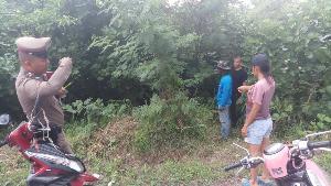 จับแล้ว! โจรถีบรถหวังข่มขืนเหยื่อสาวเมืองตาก โดนบีบไข่เกือบระเบิดคามือ