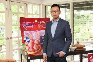 """ไทยอินโนฟู้ด เปิดตัวสินค้าใหม่ """"แหนมตุ้มจิ๋วพร้อมทาน ตราสุทธิลักษณ์"""" กับนวัตกรรมการฉายรังสีในอาหารเจ้าแรกของไทย"""