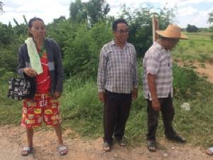 ชาวบ้านผวา! โปลิศยังตามจับโจรไม่ได้ หลังยายวัย 59 ถูกดักปล้นเงินขายผัก