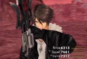 """Final Fantasy VIII Remastered"" ฟีเจอร์ Battle Assistance คัมแบ็ค! เล่นง่ายเหมือนใส่สูตรโกง"