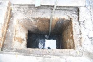 """ดันท่อระบายน้ำแยกเกษตรฯ คืบ 50% กทม.จ่อปรับ """"บ่อพักน้ำ"""" ย่านอโศกเป็นแก้มลิงชั่วคราว"""
