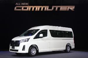 ยอดขายรถ พ.ค.ขยับโต 3.7% เก๋งมิตซูบิชิมาแรง พุ่ง 55.9%