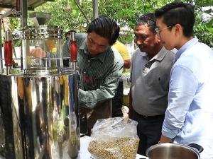 """การันตี! """"กาแฟยะลา"""" สร้างอัตลักษณ์ในรสชาติ เปิดทางเลือกให้เกษตรกรในพื้นที่"""