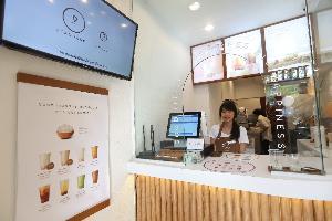 """จากช่องยูทูปชื่อดังผู้ติดตามกว่า 2.8 ล้าน สู่เจ้าของธุรกิจ """"Bear House"""" ชานมไข่มุกโมจิ เจ้าแรก!"""