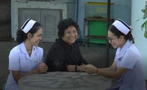 ปตท.สผ. สนับสนุนโครงการพยาบาลชุมชน ส่งเสริมคุณภาพชีวิตชุมชนบ้านเกิด
