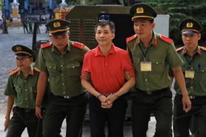 เวียดนามคุกชายอเมริกัน 12 ปี ฐานพยายามโค่นล้มรัฐ