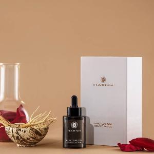 หาญ เปิดตัว 'HARNN Organic Face Oil' ออยล์บำรุงผิวหน้า 3 สูตร