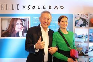 ELLE X SOLEDAD คอลเลกชั่นพิเศษจากศิลปินระดับโลก