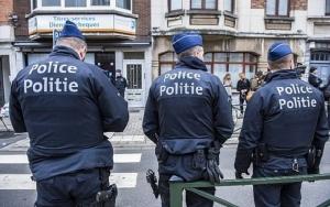 ตำรวจเบลเยียมรวบชายต้องสงสัยวางแผนโจมตีสถานทูตสหรัฐฯ