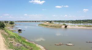 """กรมชลฯ ยันเขตชลประทานมีน้ำใช้แน่แม้ฝนน้อย ระบุ """"เขื่อนอุบลรัตน์-ลำปาว"""" มีน้ำเข้าทุกวัน"""