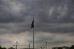 ฝนหนักขึ้นทั่วไทย! เตือนระวังอันตราย น้ำท่วมฉับพลัน-น้ำป่าไหลหลาก กทม.โดนร้อยละ 40