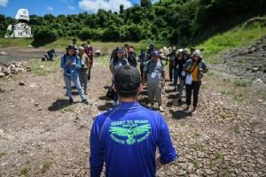 สื่อแห่ร่วมอบรม Safety training หวังทีมข่าวลุยปลอดภัยในสถานการณ์ขัดแย้ง-ภัยพิบัติ