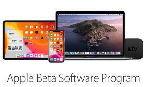 Apple เปิด iOS 13 / iPad OS / macOS Catalina ให้ผู้ใช้ทั่วไปร่วมทดสอบแล้ว