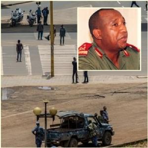 "In Clips : ""ตัวการใหญ่รัฐประหารเอธิโอเปีย"" ถูกตำรวจยิงเสียชีวิต โยงเหตุผบทบ.ถูกลอบสังหารกลางกรุงแอดดิสอาบาบา"