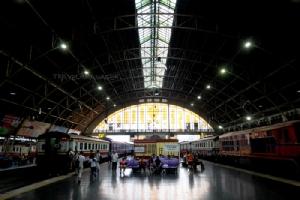สถานีรถไฟกรุงเทพ (หัวลำโพง)