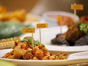 """จังหวัดสงขลา เตรียมจัดงาน """"เทศกาลอาหารหรอย ผลไม้อร่อย และของดีเมืองใต้ ครั้งที่ 8"""" 5-14 ก.ค.นี้"""